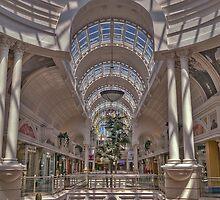 Canal Walk Mall by awefaul