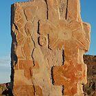 """""""Sculptures and spirits shared - Living desert Broken Hill"""" by Leonah"""