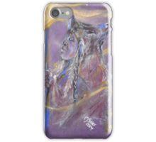 Shaman Spirit Guide iPhone Case/Skin