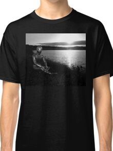 Lakeside Alien Classic T-Shirt