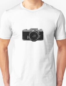 Nikkormat FTn T-Shirt