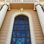 Soldiers' Memorial by ScenerybyDesign