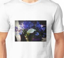 Bluebells With Whatchama Calla-It Unisex T-Shirt