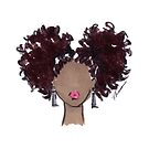 How To Be Curly Two by Veronica Miller Jamison