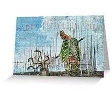 Churchman's Greeting Card