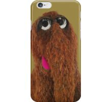 Awesome SnuffleTrunk iPhone Case/Skin