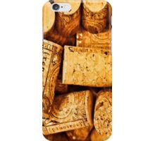 Wino  iPhone Case/Skin