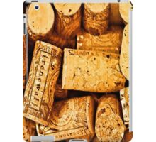 Wino  iPad Case/Skin