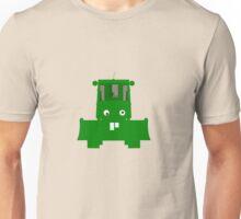 bulldozer Unisex T-Shirt