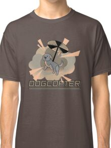 Dogcopter Classic T-Shirt