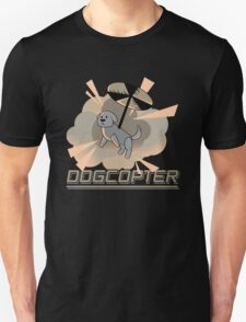 Dogcopter T-Shirt