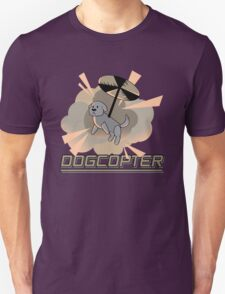 Dogcopter T-Shirt