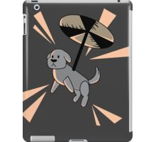 Dogcopter iPad Case/Skin