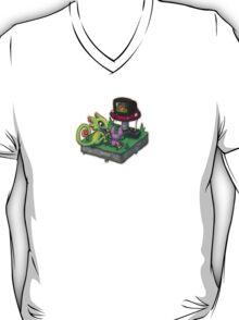 Yooka-Laylee play N64 T-Shirt