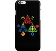 Triforce 2.0 iPhone Case/Skin