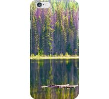 Purple Forrest iPhone Case/Skin