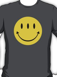 Funny eyes  - Comic smiley  T-Shirt