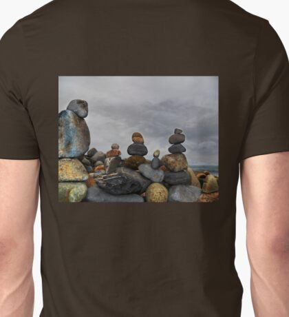 Force of Adherence Unisex T-Shirt