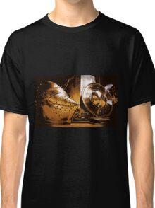 Shiny Knight Armour! Classic T-Shirt