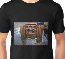 Luna Park Reflection Unisex T-Shirt