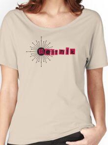 Beatnik III Women's Relaxed Fit T-Shirt