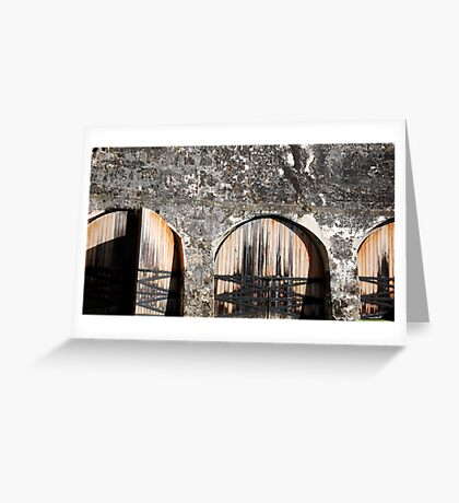 fort.. Greeting Card