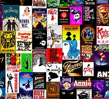 Musicals!!! by Charlie Smith