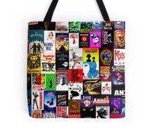 Musicals!!! Tote Bag