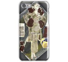 Lush Life iPhone Case/Skin