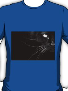 The Cat's Whiskers T-Shirt