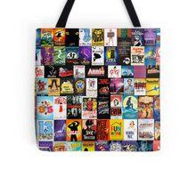 MUSICALS!!! (2) Tote Bag