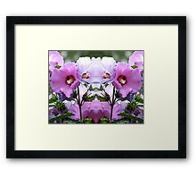 Two Less Lonely Framed Print