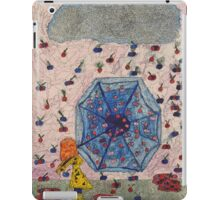 Cherry Rain iPad Case/Skin