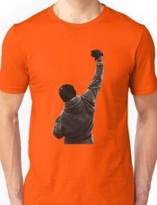 Never give UP! Rocky Balboa Unisex T-Shirt