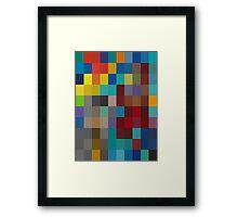 oneofkind Framed Print