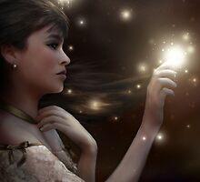 Fireflies by Tammara