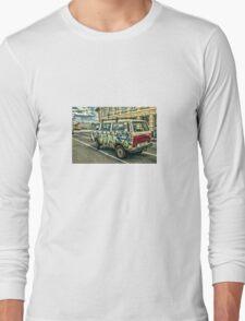 City run around! T-Shirt