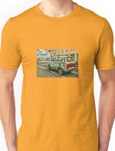City run around! Unisex T-Shirt
