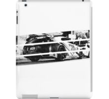 Nissan GTR iPad Case/Skin