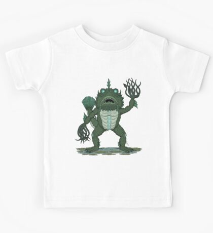 Gorgopogon Kids Tee