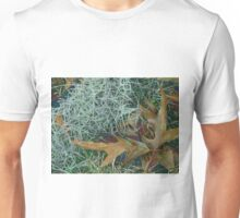 Leaves and Tendrils T-Shirt