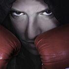 Kickboxer III by Darren Henry