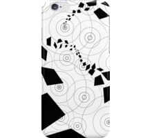 Breaking Signal iPhone Case/Skin