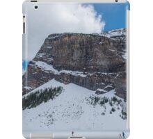Lake Louise, Alberta iPad Case/Skin