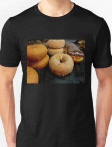 The Perfect Donut Unisex T-Shirt