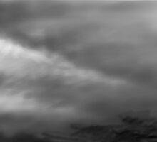 sky_02_B&W by Priel Hackim