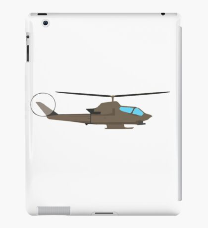 Army Helicopter, Design iPad Case/Skin
