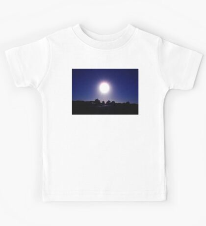 Light Up The Darkness Kids Tee