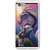 Well Played, Fluttershy - art print iPhone Case/Skin