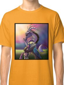 Well Played, Fluttershy - art print Classic T-Shirt